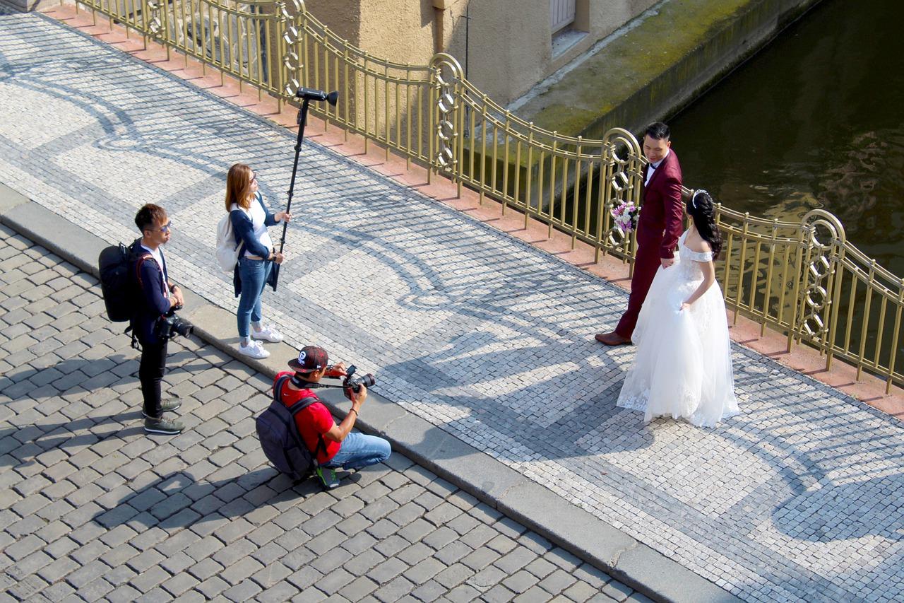 צילום חתן כלה